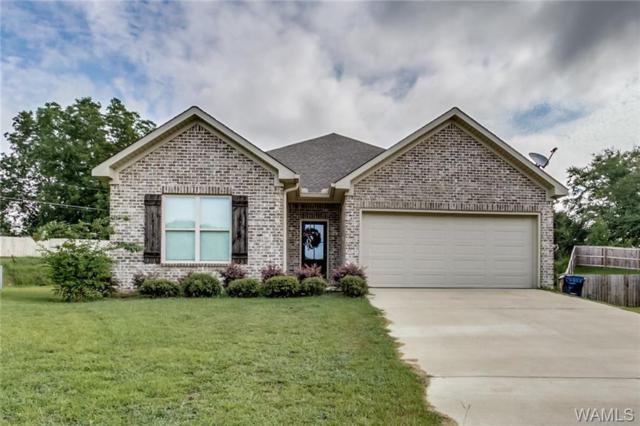 5433 Moores Circle, NORTHPORT, AL 35473 (MLS #128364) :: The Gray Group at Keller Williams Realty Tuscaloosa