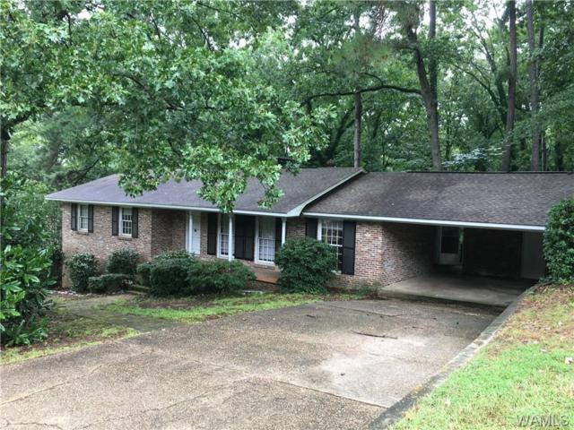 2100 Fountain Way, NORTHPORT, AL 35473 (MLS #128367) :: The Gray Group at Keller Williams Realty Tuscaloosa