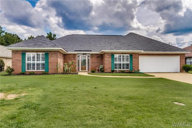 3913 Greenbrook Drive, NORTHPORT, AL 35475 (MLS #128373) :: The Advantage Realty Group