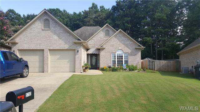 5793 Riverbirch Drive, MCCALLA, AL 35022 (MLS #128384) :: Alabama Realty Experts