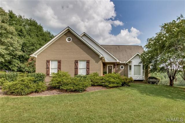 12715 Sam Sutton Road Road, COKER, AL 35452 (MLS #128398) :: The Advantage Realty Group