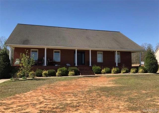 500 Plantation Drive, FAYETTE, AL 35555 (MLS #128399) :: The Advantage Realty Group