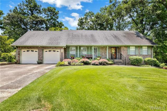 723 Foxhall Drive, BESSEMER, AL 35022 (MLS #128407) :: Alabama Realty Experts