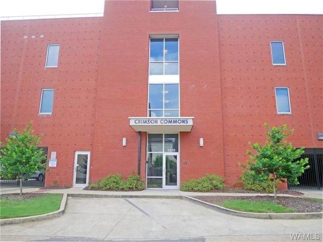 1510 9th Street #218, TUSCALOOSA, AL 35401 (MLS #128419) :: Alabama Realty Experts