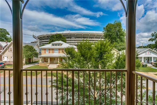 820 Frank Thomas Avenue #108, TUSCALOOSA, AL 35401 (MLS #128453) :: Alabama Realty Experts