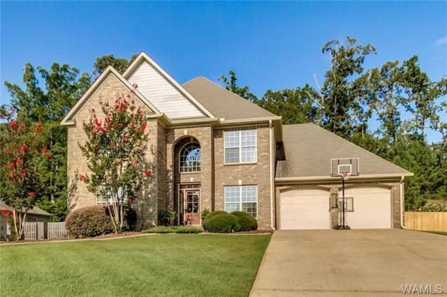 13674 Randa Parkway, NORTHPORT, AL 35475 (MLS #128456) :: The Gray Group at Keller Williams Realty Tuscaloosa