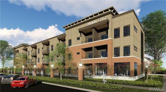 2718 7th Street #1105, TUSCALOOSA, AL 35401 (MLS #128467) :: Hamner Real Estate