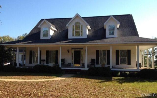 14420 Sipsey Valley Road S, RALPH, AL 35480 (MLS #128487) :: The Advantage Realty Group