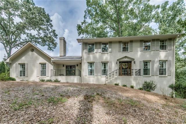 39 Ridgeland, TUSCALOOSA, AL 35406 (MLS #128499) :: Alabama Realty Experts