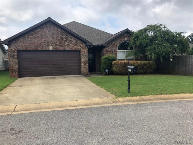 275 Split Rail Drive, TUSCALOOSA, AL 35405 (MLS #128505) :: The Advantage Realty Group