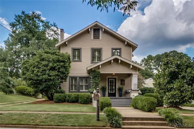 2106 13th Street, NORTHPORT, AL 35476 (MLS #128506) :: The Gray Group at Keller Williams Realty Tuscaloosa