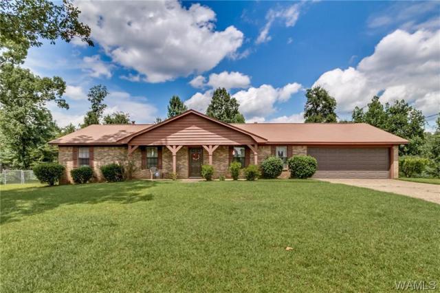 3450 3rd Street NE, TUSCALOOSA, AL 35404 (MLS #128511) :: The Gray Group at Keller Williams Realty Tuscaloosa