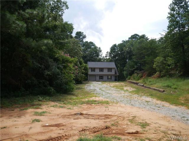 11127 Sexton Bend Road, TUSCALOOSA, AL 35406 (MLS #128518) :: Alabama Realty Experts