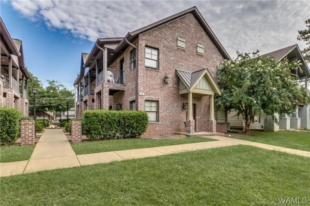 704 13th Street, TUSCALOOSA, AL 35401 (MLS #128521) :: The Gray Group at Keller Williams Realty Tuscaloosa