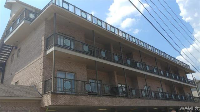 1401 6th Street 1B, TUSCALOOSA, AL 35401 (MLS #128524) :: The Gray Group at Keller Williams Realty Tuscaloosa