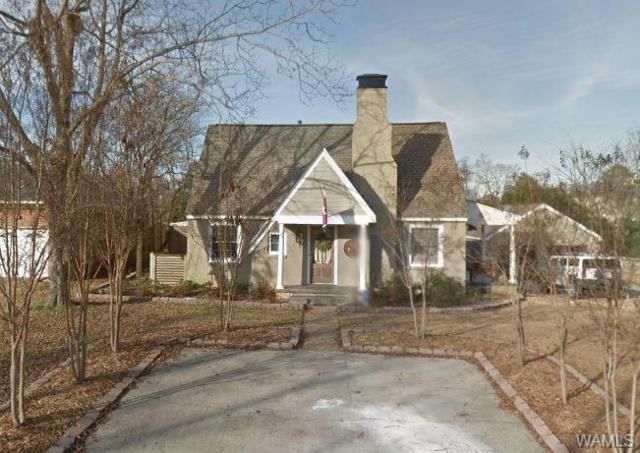 528 Avalon Place, TUSCALOOSA, AL 35401 (MLS #128525) :: The Gray Group at Keller Williams Realty Tuscaloosa