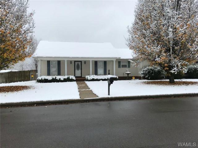 18479 Mindy Valley Road, VANCE, AL 35490 (MLS #128535) :: The Gray Group at Keller Williams Realty Tuscaloosa