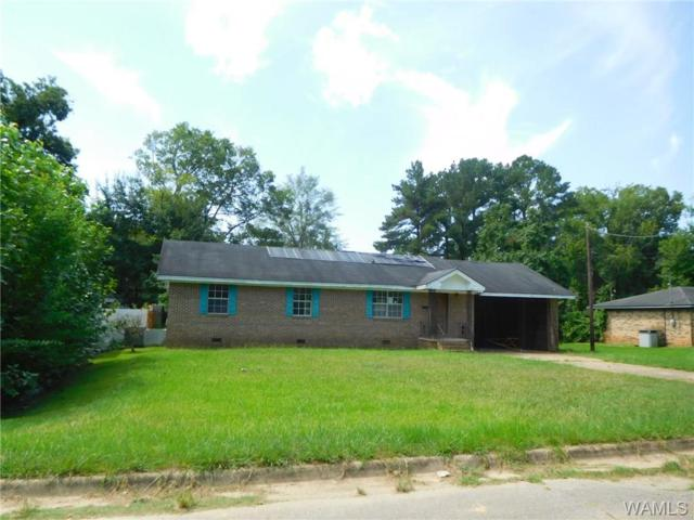 710 Boulevard Avenue, YORK, AL 36925 (MLS #128557) :: The Gray Group at Keller Williams Realty Tuscaloosa