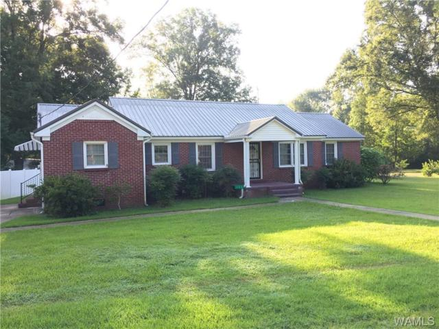 403 3RD Street NE, REFORM, AL 35481 (MLS #128558) :: The Advantage Realty Group