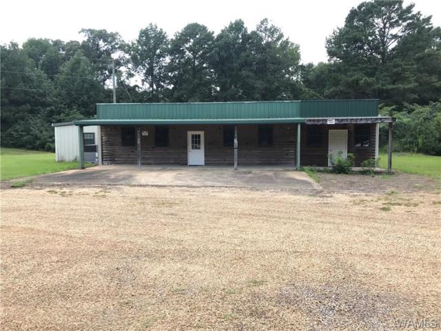 376 Commerce Avenue, CARROLLTON, AL 35447 (MLS #128581) :: Alabama Realty Experts
