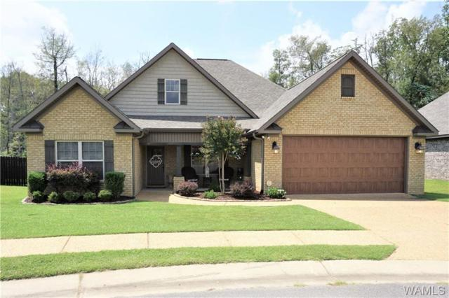 13824 Monroe Avenue, NORTHPORT, AL 35475 (MLS #128582) :: Alabama Realty Experts