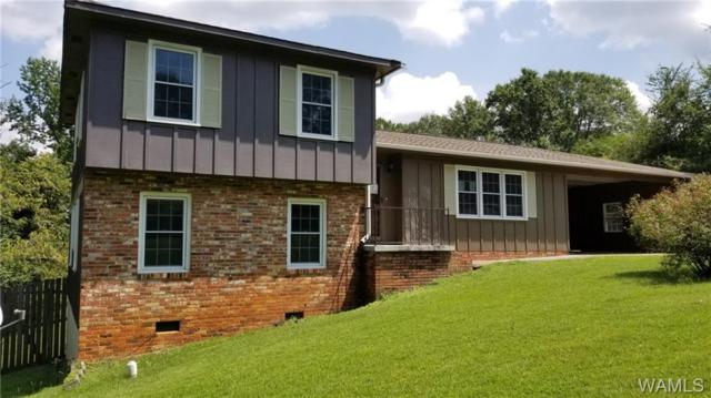 4905 7th Court E, TUSCALOOSA, AL 35405 (MLS #128583) :: The Gray Group at Keller Williams Realty Tuscaloosa
