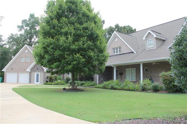 15375 Freemans Bend Road, NORTHPORT, AL 35475 (MLS #128588) :: The Gray Group at Keller Williams Realty Tuscaloosa
