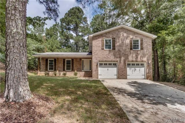 4510 Spicewood Street, TUSCALOOSA, AL 35405 (MLS #128610) :: The Advantage Realty Group