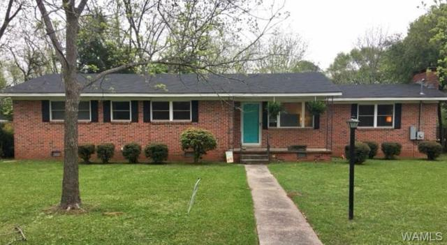 209 Lawrence Street, LINDEN, AL 36748 (MLS #128624) :: The Advantage Realty Group