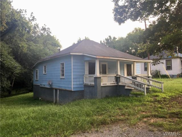 3210 Alabama Avenue NE, TUSCALOOSA, AL 35404 (MLS #128653) :: The Advantage Realty Group