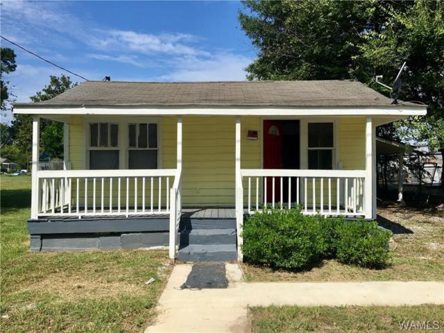 2523 12th Avenue, TUSCALOOSA, AL 35401 (MLS #128662) :: The Gray Group at Keller Williams Realty Tuscaloosa
