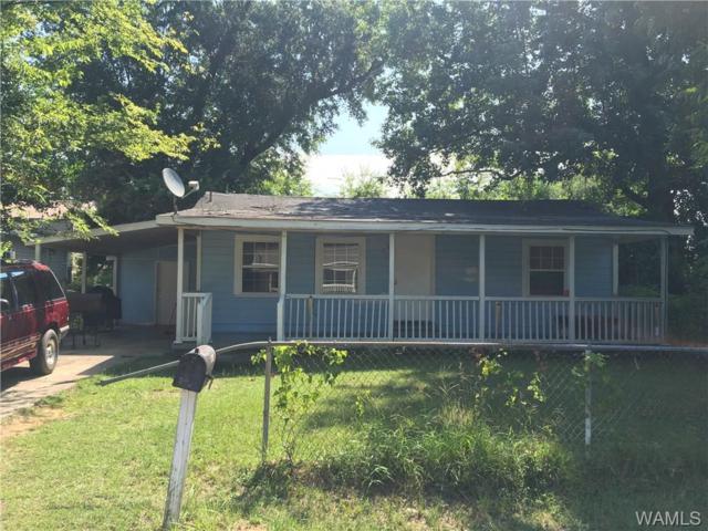 2522 12th Avenue, TUSCALOOSA, AL 35401 (MLS #128663) :: The Gray Group at Keller Williams Realty Tuscaloosa