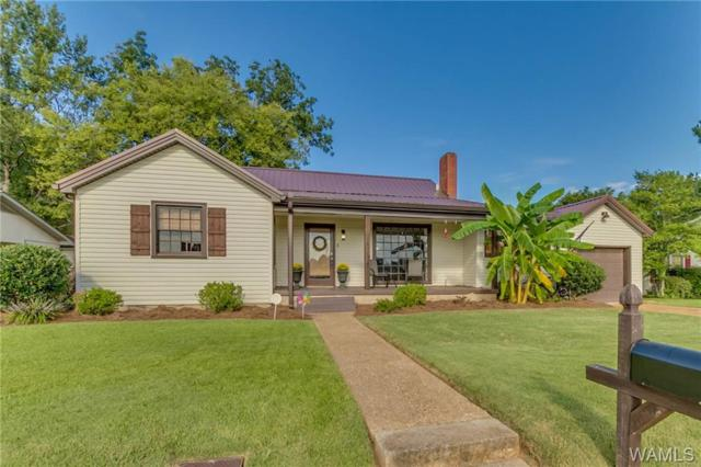 2510 26th Avenue, NORTHPORT, AL 35476 (MLS #128669) :: The Advantage Realty Group