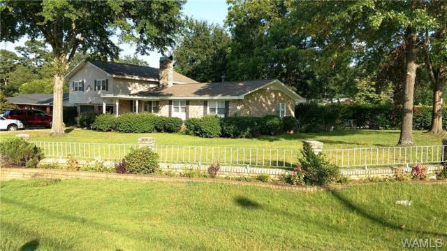 4626 14th Street E, TUSCALOOSA, AL 35404 (MLS #128674) :: The Gray Group at Keller Williams Realty Tuscaloosa