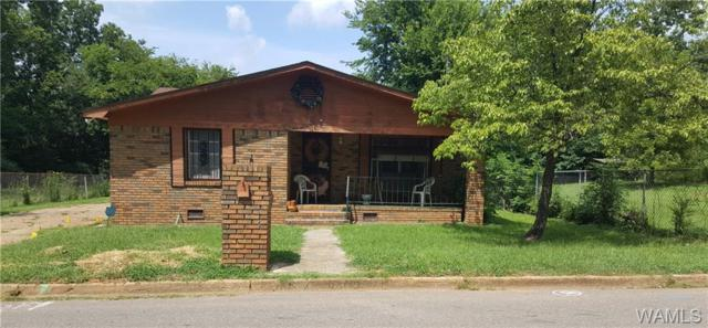 3322 19th Street, TUSCALOOSA, AL 35401 (MLS #128699) :: Hamner Real Estate
