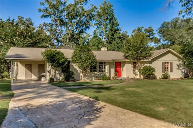 1216 37TH Avenue E, TUSCALOOSA, AL 35404 (MLS #128713) :: The Advantage Realty Group