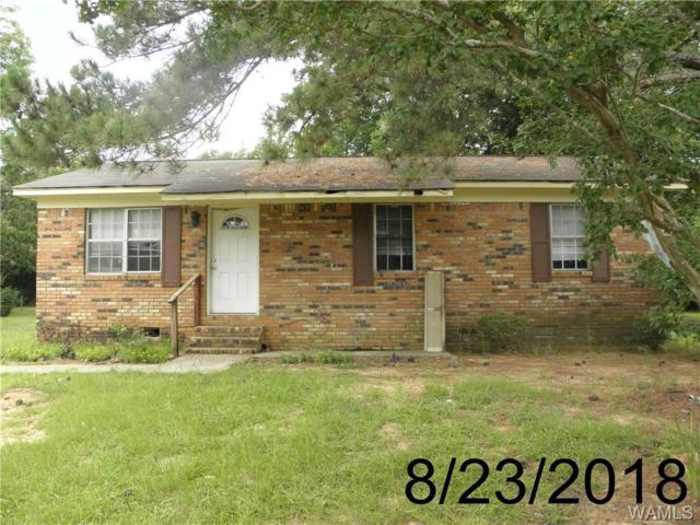 6216 62 Avenue, TUSCALOOSA, AL 35401 (MLS #128717) :: The Gray Group at Keller Williams Realty Tuscaloosa
