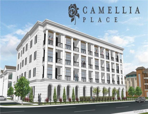 510 13TH Street #206, TUSCALOOSA, AL 35401 (MLS #128749) :: Hamner Real Estate