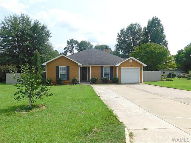 405 21st Street E, TUSCALOOSA, AL 35401 (MLS #128755) :: The Gray Group at Keller Williams Realty Tuscaloosa