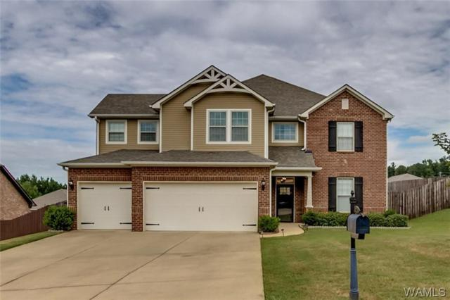 7030 Abbey Loop, COTTONDALE, AL 35453 (MLS #128786) :: The Gray Group at Keller Williams Realty Tuscaloosa