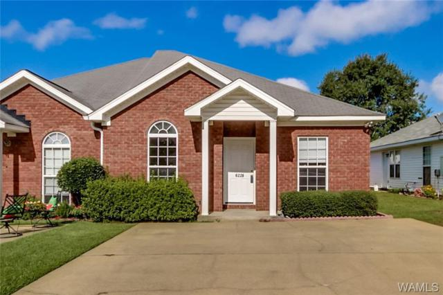 6228 Covington Villas Drive, TUSCALOOSA, AL 35405 (MLS #128807) :: The Advantage Realty Group