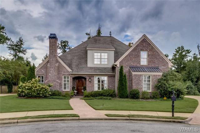 5002 Yorkshire Lane, TUSCALOOSA, AL 35406 (MLS #128812) :: The Gray Group at Keller Williams Realty Tuscaloosa