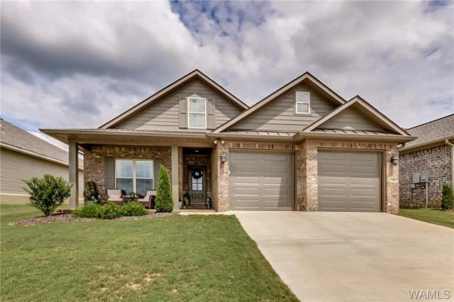 12575 Cottage Lane, NORTHPORT, AL 35475 (MLS #128813) :: The Gray Group at Keller Williams Realty Tuscaloosa