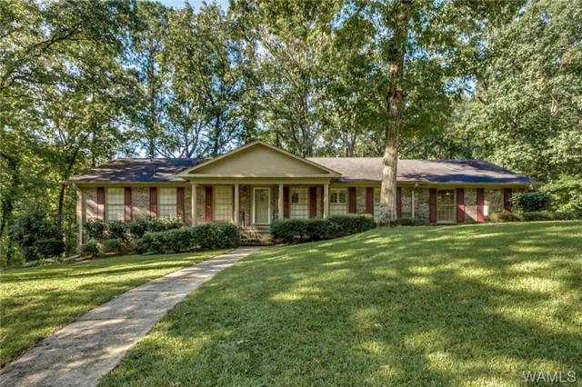 4441 Stonehill Lane, TUSCALOOSA, AL 35405 (MLS #128818) :: The Gray Group at Keller Williams Realty Tuscaloosa
