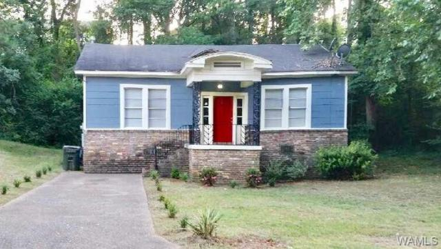 130 20TH Avenue NE, TUSCALOOSA, AL 35404 (MLS #128823) :: The Advantage Realty Group