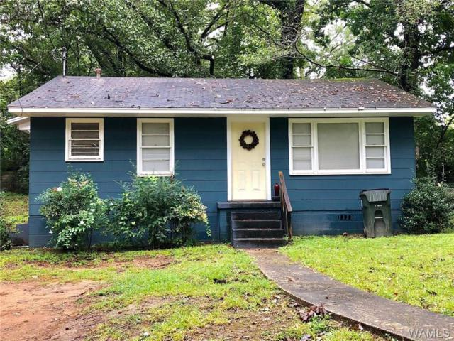 3 Short 24Th Avenue E, TUSCALOOSA, AL 35404 (MLS #128824) :: The Advantage Realty Group