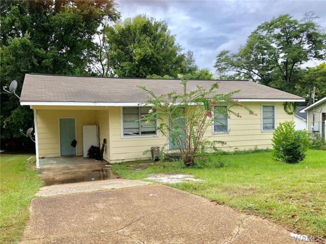308 24TH Avenue E, TUSCALOOSA, AL 35404 (MLS #128827) :: The Advantage Realty Group