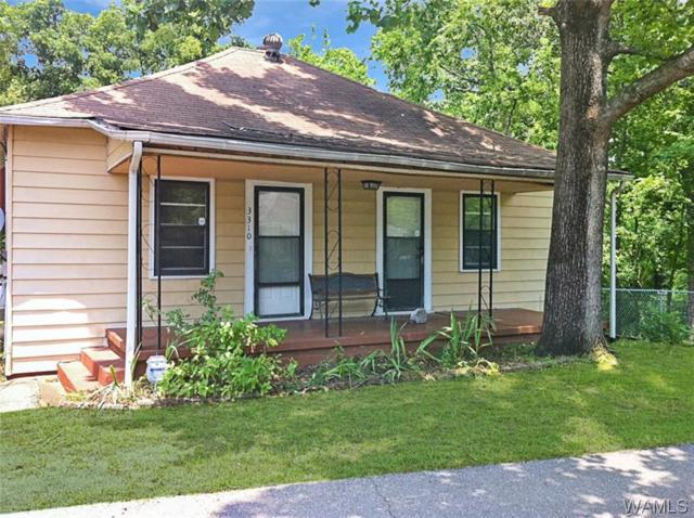 3310 Alabama Avenue NE, TUSCALOOSA, AL 35404 (MLS #129832) :: The Gray Group at Keller Williams Realty Tuscaloosa