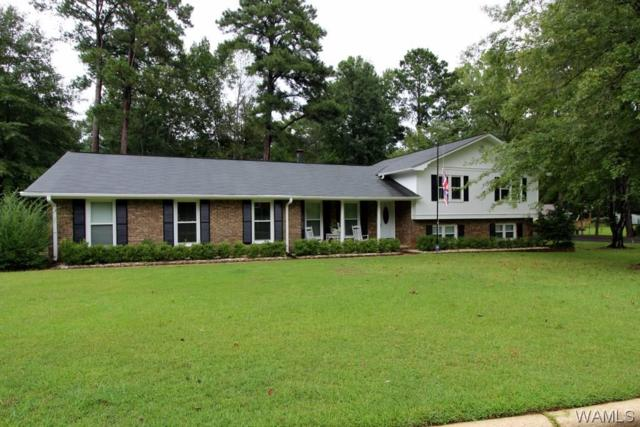 4301 Ridgemont Avenue, NORTHPORT, AL 35473 (MLS #129834) :: The Gray Group at Keller Williams Realty Tuscaloosa