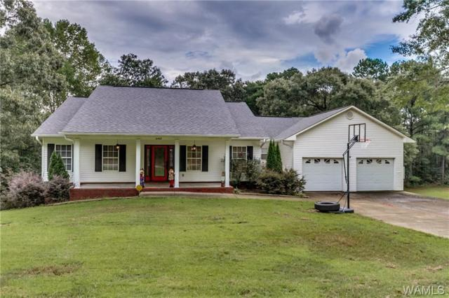 10408 Hi Road, VANCE, AL 35490 (MLS #129835) :: Williamson Realty Group